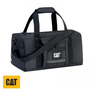 Σάκος ταξιδίου-γυμναστηρίου 28ltr DUFFEL-S CAT