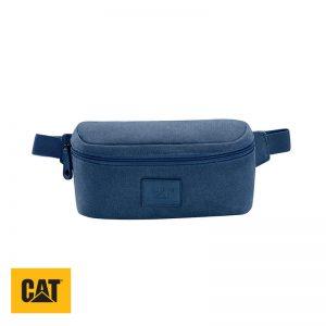 Τσαντάκι μέσης ενσωματωμένη θήκη 2ltr CAT