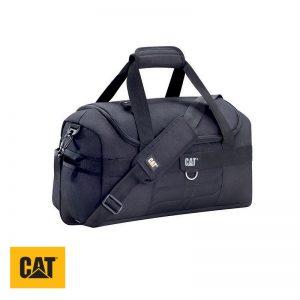 Σάκος ταξιδίου με λαβές και ιμάντα ώμου 21ltr DUFFEL-S CAT