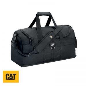 Σάκος ταξιδίου με λαβές και ιμάντα ώμου 42ltr DUFFEL-M CAT