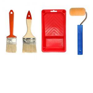 Εργαλεία βαφής & Διακόσμησης
