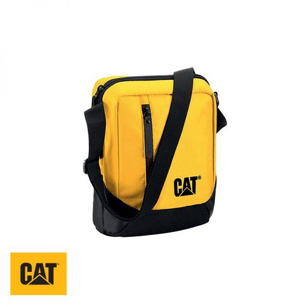 Τσαντάκι ώμου με προστασία tablet CAT