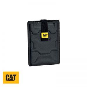 Κάλυμμα για mini tablet μαύρο με ιμάντα CAT