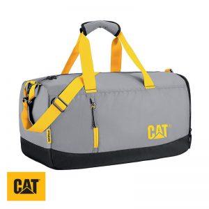 Σακίδιο ταξιδίου τετράγωνο DUFFEL CAT