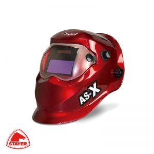 Μάσκα ηλεκτροσυγκόλλησης 4-9/13 DIN STAYER Professional