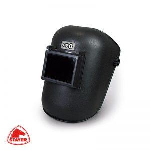 Μάσκα ηλεκτροσυγκόλλησης 11 DIN STAYER Professional