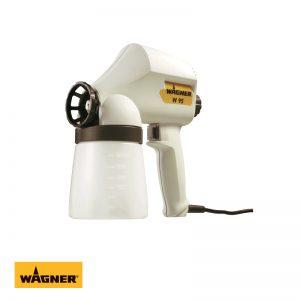Σύστημα ψεκασμού 230V/50Hz W95 WAGNER