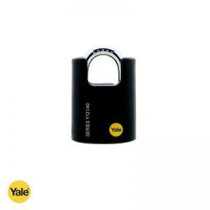 Λουκέτα ασφαλείας με προστασία λαιμού & κάλυμμα YALE