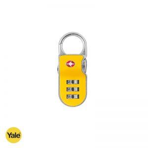 Λουκέτο για κλειδιά πορτ-κλε με συνδιασμό YTP2 YALE