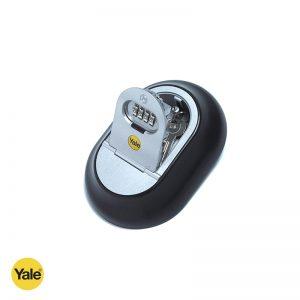 Ασφάλεια κλειδιών με συνδιασμό mini YALE