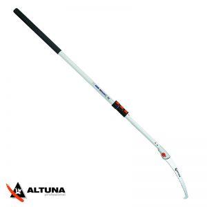Πριόνι τηλεσκοπικό σπαστό με γάντζο πτυσσόμενο ALTUNA