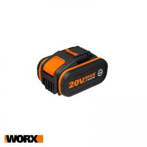 Μπαταρία λιθίου 20 V Powershare 4.0Ah WORX