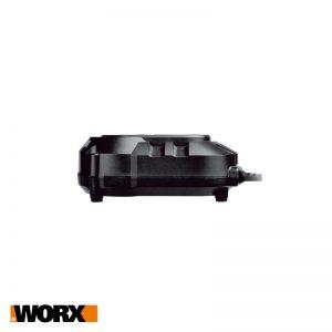 Φορτιστής μπαταριών Li-ion 12 V 0.5h WORX