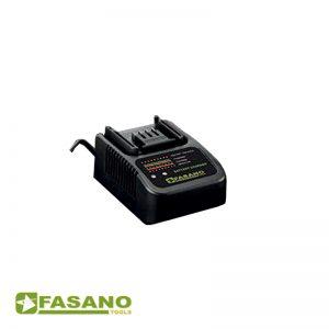 Φορτιστής μπαταρίας λιθίου 5.0 Αmp 18 V FASANO