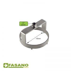 Εξωλκέας δαχτυλιδιού φλοτέρ ρεζερβουάρ καυσίμου FASANO