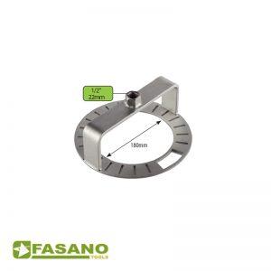 Εξωλκέας φλοτέρ δαχτυλιδιού ρεζερβουάρ καυσίμου FASANO