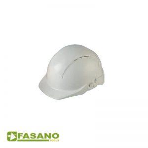 Κράνος ασφαλείας διηλεκτρικό με γείσο 2500V FASANO