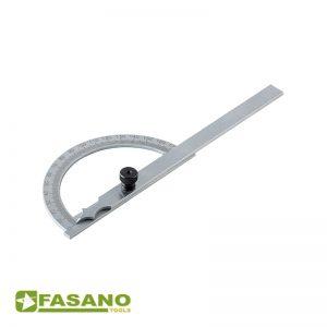 Μοιρογνωμόνιο/γωνιόμετρο μέτρησης FASANO