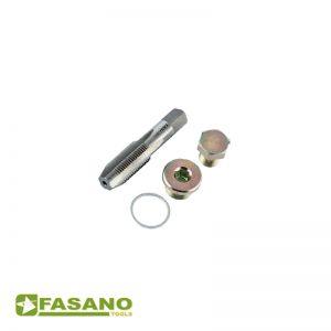 Εξαρτήματα επισκευής αποστράγγισης λαδιού FASANO