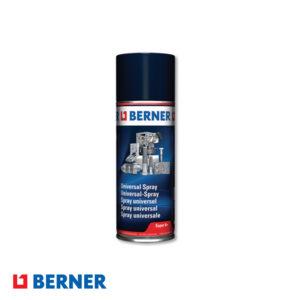 Αντισκουριακό Super 6 Plus BERNER