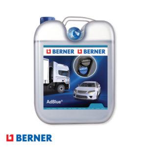 Βελτιωτικό κινητήρων AD Blue BERNER