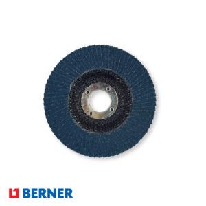 Δίσκος λείανσης φτερωτός Ø 115 mm BERNER