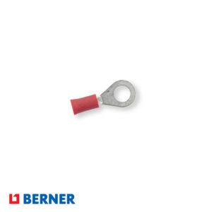 Ηλεκτρολογικό φυσάκι κόκκινο 0.5-1.5mm² BERNER