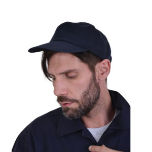 Καπέλο βαμβακερό σε διάφορα χρώματα JOCKEY