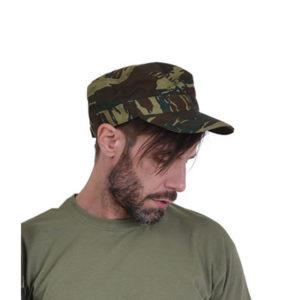 Καπέλο ελληνικής παραλλαγής βαμβακερό με Velcro JOCKEY