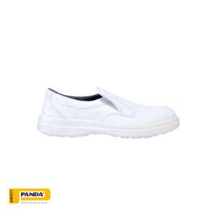 Παπούτσια ασφαλείας δερμάτινα ανατομικά SIATA S1