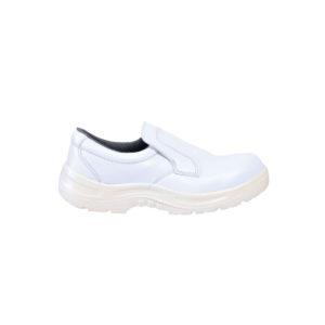 Παπούτσια ασφαλείας δερμάτρινα ανατομικά S1