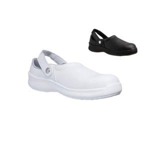 Παπούτσια ασφαλείας ανατομικά W25 SB