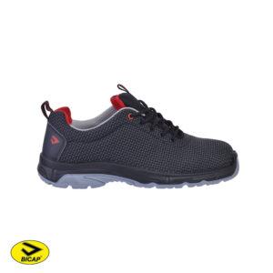 Παπούτσια ασφαλείας αδιάβροχα BICAP RAPTOR S3