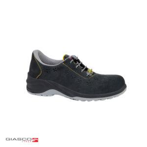 Παπούτσια ασφαλείας γυναικεία LAVENDER S1P