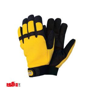 Γάντια από συνθετικό δέρμα αντικραδασμική προστασία