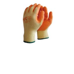 Γάντια Latex-PVC-Πλεκτά
